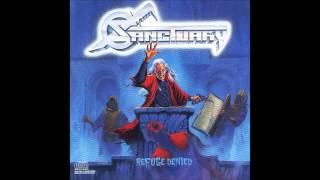 SANCTUARY - Refuge Denied  (Full Album) | 1987 |