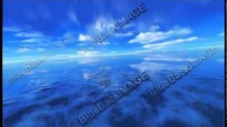 海 空 雲 海面 リゾート ホリデー ocean sea a w