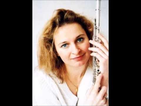 "Manuela Wiesler plays A.Casella:  ""Sicilienne et Burlesque"" op 23"