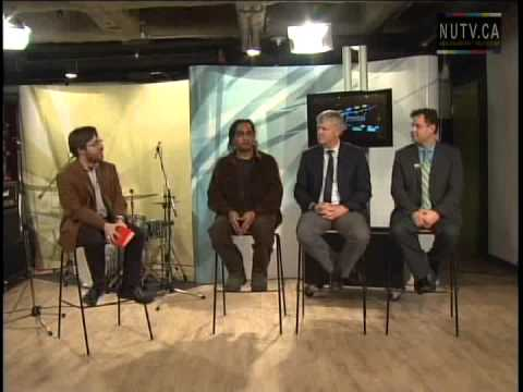 Calgary Centre By-Election Panel Discussion-