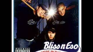 Watch Bliss N Eso Tunnel Of Love video