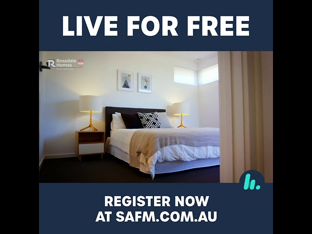 Live For Free With SAFM