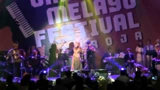 Jakarta Melayu Festival 2013 - Sulis - Seroja