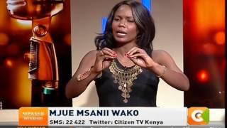 Mjue Msanii: Sanaipei Tande