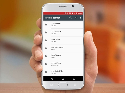How To Delete All Empty Folders From Android Phone & Tablet