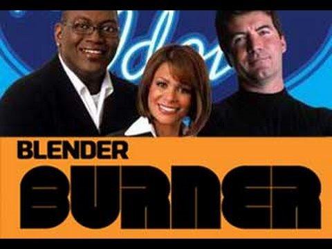 Blender Burner: American Idol: Worst Season Ever?