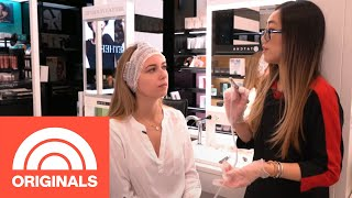 We Tried Sephora's New Facial That Claims To Clean Out Pores -- And It Felt Amazing | TODAY