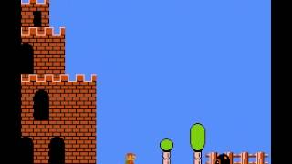 Super Mario Bros - Super Mario Bros gameplay 2 - User video
