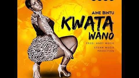 ainebintukwatawano official audio