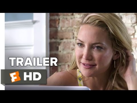 Mother's Day TRAILER 1 (2016) - Jennifer Aniston, Julia Roberts Comedy HD
