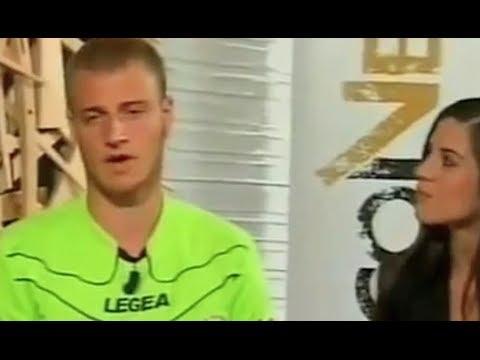 Po jakiemu oni mówią? Piłkarze, którym zabrakło języka (obcego) w gębie [Sport.pl]