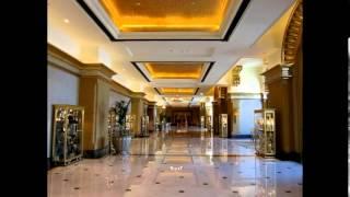 Отель Эмирейтс Палас(Отпуск в ОАЭ. Поездка в Абу Даби. Экскурсия в отель Эмирейтс Палас. Более подробную информацию можно получит..., 2013-01-15T08:38:39.000Z)