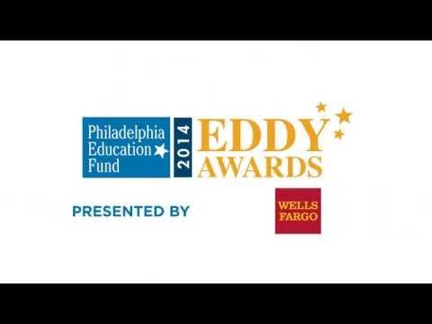2014 Eddy Awards | Philadelphia Education Fund