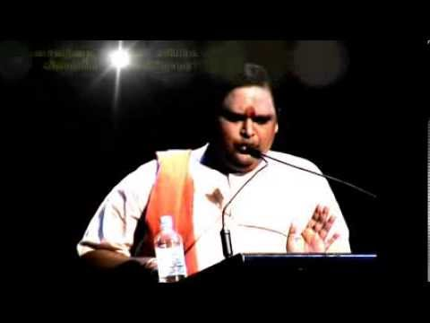 Worship In Saivam By Kambavarithi Jeyaraj