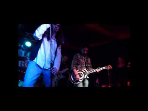 The Trooper - Jam Rock Genova 16.02.2013