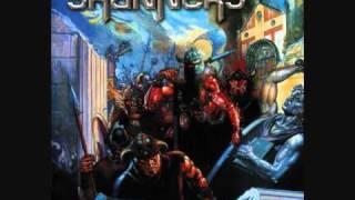 Skanners - Flagellum Dei