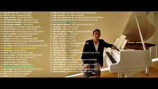 BOLLYWOOD & POP PIANO INSTRUMENTALS | 3 HOURS | Anirudh Das