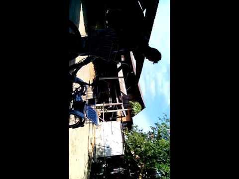 จักรยานสามล้อไฟฟ้าช่างอุ้มปทุมรัตต์4