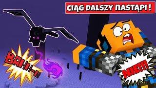 """Minecraft #353 -  """"LJay vs Smok Kto wygra?!"""""""