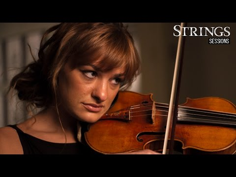 Nicola Benedetti Plays Vivaldi [Strings Sessions]
