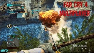 Far Cry 4 Multiplayer: Tricks & Tips from World #1 Player - Frost
