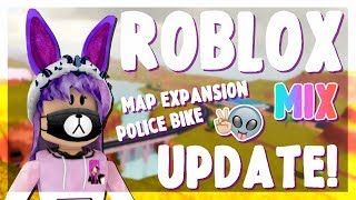 Roblox Mix #247 - Jailbreak, MM2 and more! | *UPDATE!* MAP EXPANSION, ALIEN GAMEMODE + MORE!!