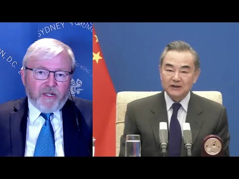 China: State Councilor and Minister of Foreign Affairs Wang Yi