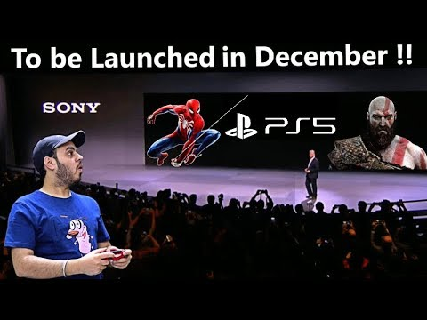 Exclusive Games For Playstation 5!! *CONFIRMED*