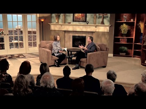 The Case for Grace with Lee Strobel