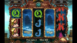 Black Pearl - Online Slot game by Q-Brain Gaming