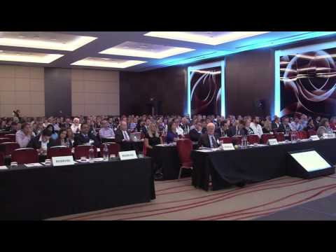 ACAMS 12th Annual AML & Financial Crime Conference – Europe