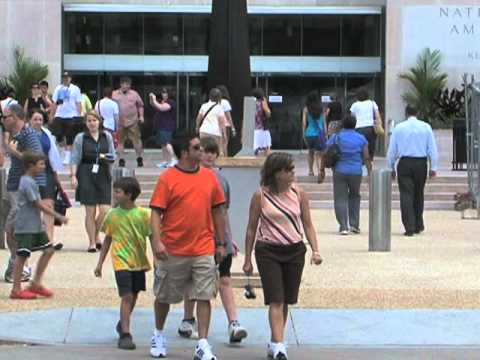 Washington DC Tourism Rebounds Despite Economic Downturn