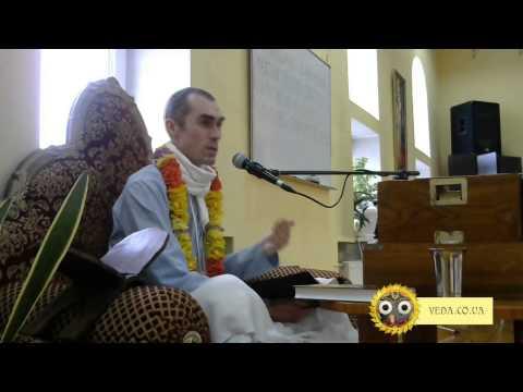 Шримад Бхагаватам 4.11.13 - Мангала Вайшнав прабху