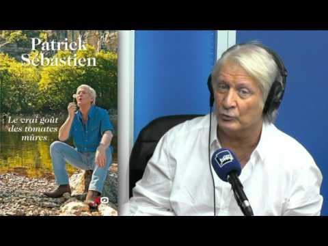 Patrick Sébastien invité de Daniela Lumbroso - France Bleu Midi Ensemble