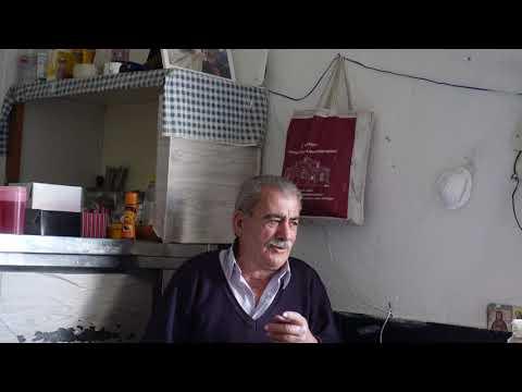 Στέλιος Παπαδογιάννης στον Καμπανό Σελίνου για την εγκατάλειψη του Πρώην Δήμου Ανατολικού Σελίνου