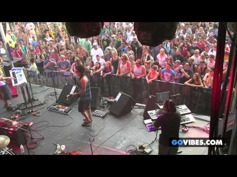 """Tribal Seeds performs """"Vampire"""" at Gathering of the Vibes Music Festival 2013"""