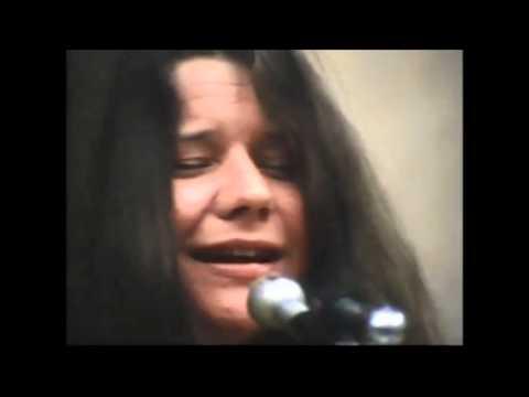 Janis Joplin: Summertime