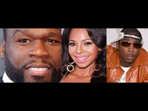 50 Cent REACTS Ashanti WARNS HER Stay AWAY from Ja Rule after she Allegedly Sells 24 Concert Tickets