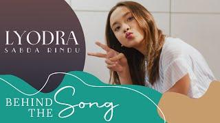 Download LYODRA - SABDA RINDU (BTS Rekaman Single)