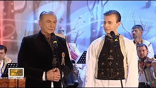 Tudor şi Nicolae Furdui Iancu - Nu uita că eşti român (@Tezaur folcloric)