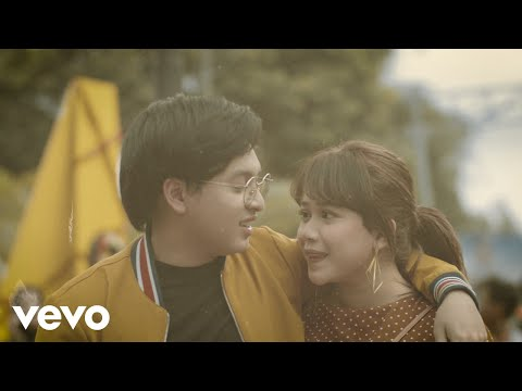 Brisia Jodie, Arsy Widianto - Rindu Dalam Hati (story Version)