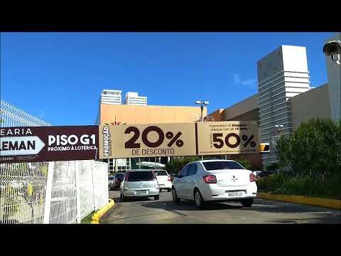 Shopping Bela Vista | Salvador Shopping