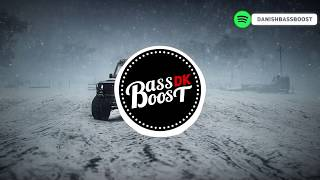 hasan shah - Tyveri (ft. Gilli) [Bass Boosted]