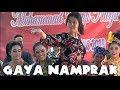 Tari Jaipong Lucu IBING MEUNJUG Bersama MAYANG CINDE GROUP