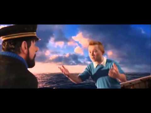 Emre Basak Tintin Project