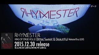 2015.12.30リリース Blu-ray ¥5800+税 DVD ¥4800+税 1. Beautiful –In...