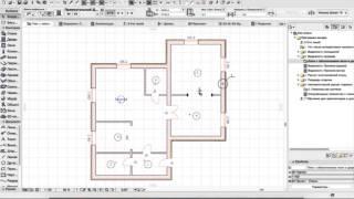 Составление Автоматических Спецификаций для Малоэтажного Дома