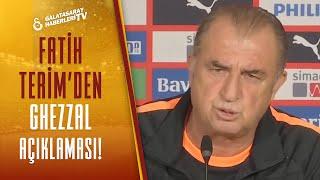 Fatih Terim'den PSV Maçı Öncesi Flaş Transfer Açıklaması! (PSV-GALATASARAY) / 20