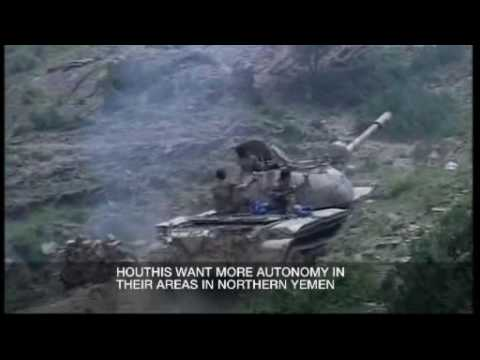 Inside Story - Foreign intervention in Yemen - 15 Nov 09