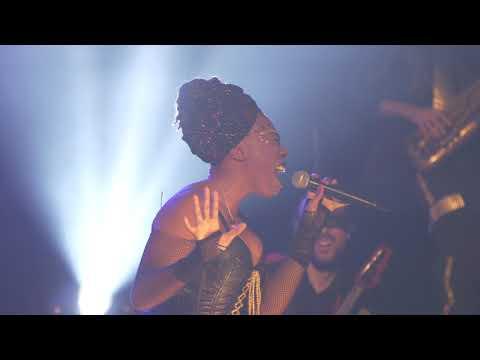 Music Has No Limits - Madrid - Live at Teatro de la Luz Philips Gran Via